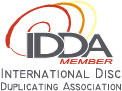 IDDA International Disc Duplication Association